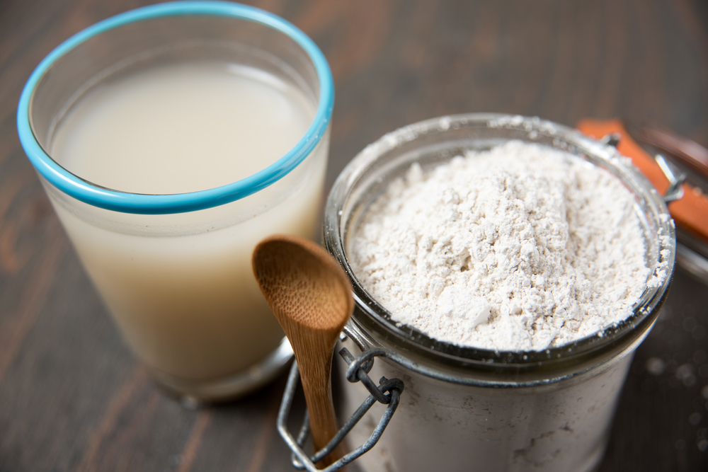 Efficiency of Diatomaceous Earth